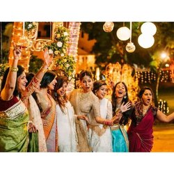 1 Day Organising Sangeet Ceremony Event Management Services, Pan India