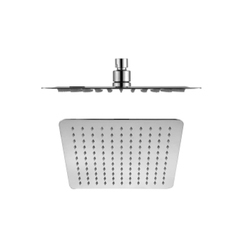 Overhead Shower Slim Line Square 10