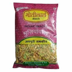 Motilal Jaipuri Namkeen, Packaging Size: 400 Grams