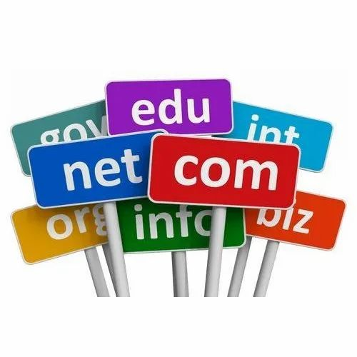Domain Name Registration Service, In Pan India