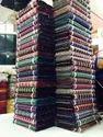 Acrylic Check Cloth 150 Gsm, Multiple
