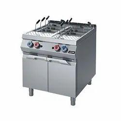 Stainless Steel Pasta Cooker, for Restaurant