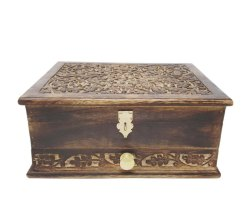Wooden Jwelery Boxes