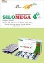 Omega 3 Fatty Acids, Green Tea Extract, Minerals  Capsule