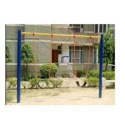 Arihant Playtime - Double Post Swing