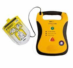 Semi- Automatic External Defibrillator