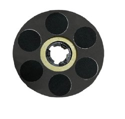 Single Disc Machine Pad Driver 15 inch