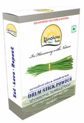 Drumstick Powder