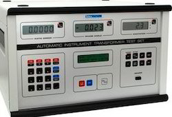 Automatic Instrument Transformer Test Set V/A