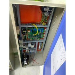 Three Phase Manual Door Lift Controller