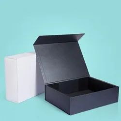 Magnetic Rigid Box