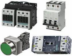 Siemens Switch Gear Parts