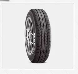 MRF 165 And 70R14 Truck Tyre