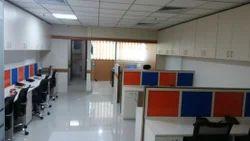 Office Interior Decoration Service, Turnkey Office Interior