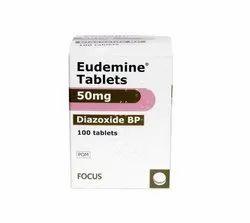 Eudemine Diazoxide