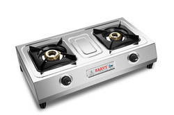 Double Burner Gas Stove SU 2B-211 Super