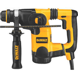 Dewalt Demolition Hammering