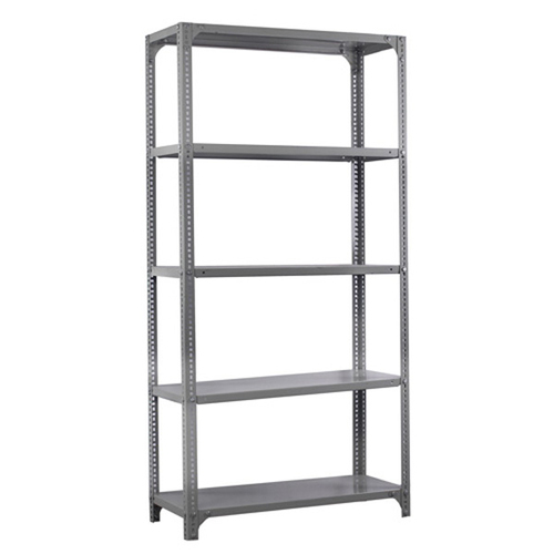 Slotted Angle Rack, For Hospital, Rs 1800 /unit, Prp