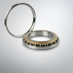 JKT Stainless Steel Thrust Ball Bearing, For Industrial Use, Weight: 2-100 G
