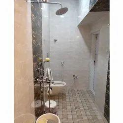 Modular Bathroom Designing Service