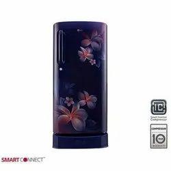 GL-D241ABPY  Single Door Refrigerator