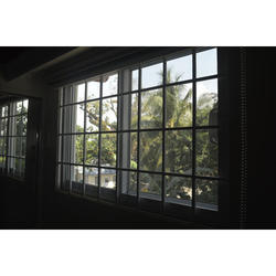 Window Fabrication Service