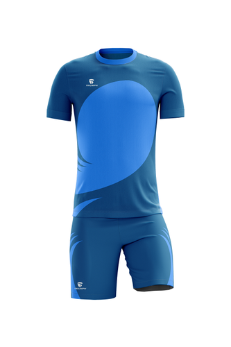Football soccer Team Uniform