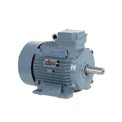 ABB 600-800 RPM Energy Efficient Three Phase Induction Motors, 220 V, IP Rating: IP44