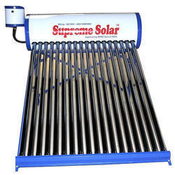 Supreme Solar ETC Gr 100LPD Solar Water Heater