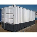 Used shipping container -40GP