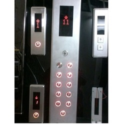 Elevator L.O.P