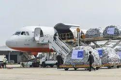 Worldwide Air Cargo Consolidation Service