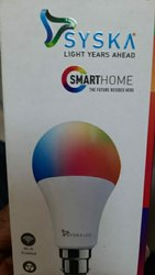 Syska Smart LED Bulb