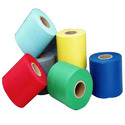 Colored PP Woven Roll