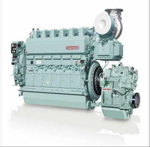 Yanmar Marine Engine, Marine Engines | Alang Tarpaj Road