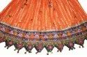 Women's Cotton Ras Garba Special Ghagra Choli