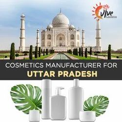 Cosmetics Manufacturer for Uttar Pradesh