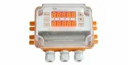 Loss Of Head Indicator Controller, for Industrial