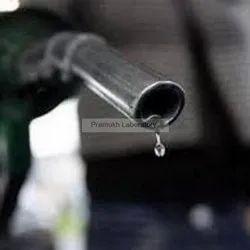Diesel Testing Services
