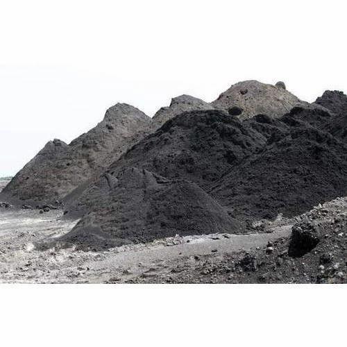 Dust Coal Ash