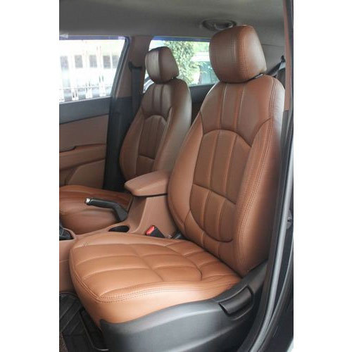 Creta Seat Covers At Rs 3000 Set