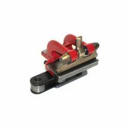 Open Stenter Clip