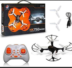 HX 750 Drone Quadcopter Without Camera