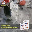 Micro Concrete Admixture