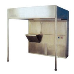 High Protection Laminar Air Flow System