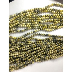 8 mm Serpentine Bead