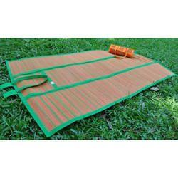 Bamboo Green Multi Purpose Mat