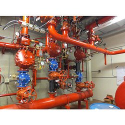 Pavlo Ms Fire Protection System