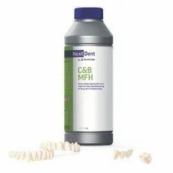 NextDent C&B MFH Bio-Compatible Resin