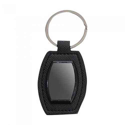 Barrel Shape Keychain